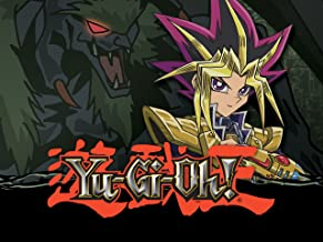 Yu-Gi-Oh! Season 5