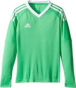 adidas Kids Revigo 17 Goalkeeper Jersey (Little Kids/Big Kids)