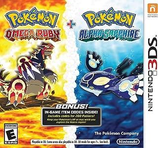 Best pokemon omega ruby gameboy Reviews