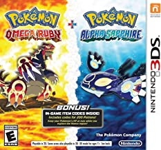 Best 3ds xl omega ruby Reviews