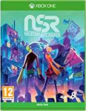 No Straight Roads - Standard Edition - Xbox One