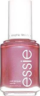 essie Nail Polish, Pink Nail Color, Matte Finish, Going All In, 0.46 Fl Oz