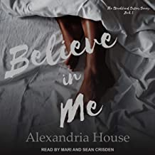 Believe in Me: Strickland Sisters, Book 2