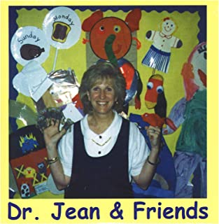 dr jean and friends