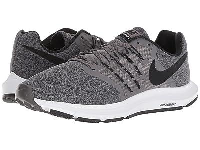 Nike Run Swift (Gunsmoke/Black/White) Women