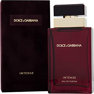 Dolce & Gabbana Intense Eau De Parfum Vapo For Women, 50 ml