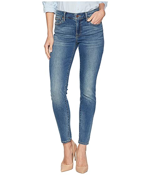 dc7bd641def Lucky Brand Ava Mid-Rise Super Skinny Jeans in Waterloo at Zappos.com