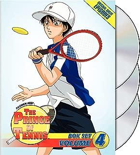 Prince Of Tennis 4