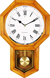 Best cat wall clock with tail pendulum Reviews
