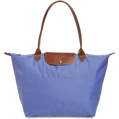 3dcd36cdc9b Longchamp 'Medium 'Le Pliage' Tote Shoulder Bag, Lavender