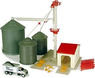 Ertl Farm Country Grain Feed Set