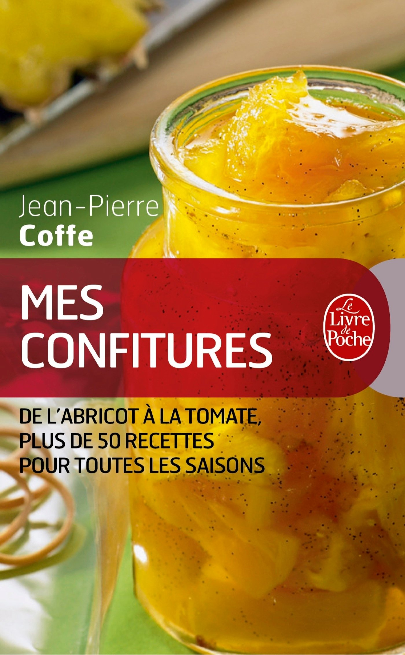 Download Mes Confitures (Vie Pratique) (French Edition) 