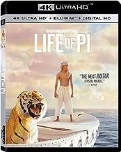Life of Pi 4K UHD