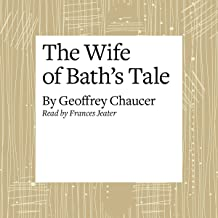 wife of bath audiobook