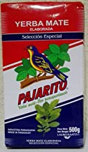 Yerba Mate Pajarito Special Selection/ Seleccion Especial 1.1lb/500 Gr