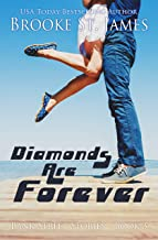 Diamonds Are Forever: A Romance (Bank Street Stories Book 3)