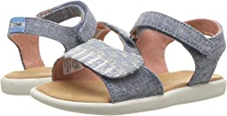 TOMS Kids Strappy (Infant/Toddler/Little Kid)