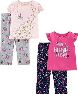 Best girls 6x pajamas Reviews