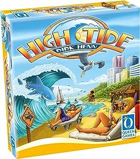 High Tide Board Game
