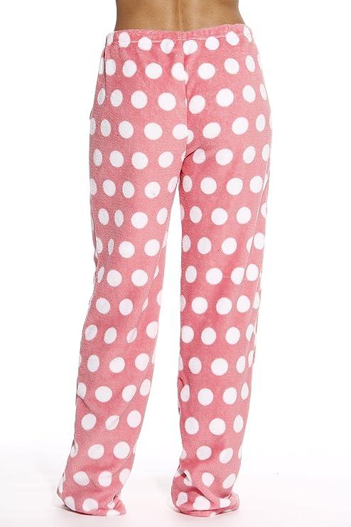 Just Love Women/'s Plush Jogger Pant
