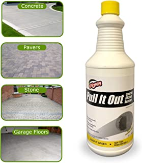 Best dried concrete remover Reviews