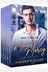 Doctors of Mount Mercy: Complete Series Kindle Edition