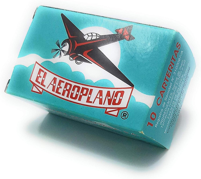 Colorante Alimentario El Aeroplano 10X1.8G