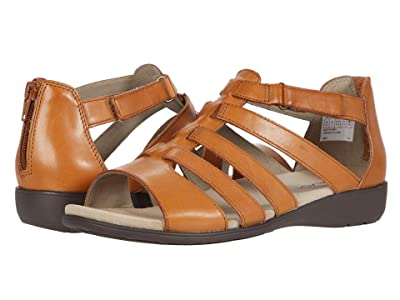 Aravon Abbey Gladiator (Tan) Women