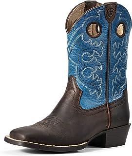 ARIAT Kid's Crossfire Western Boot