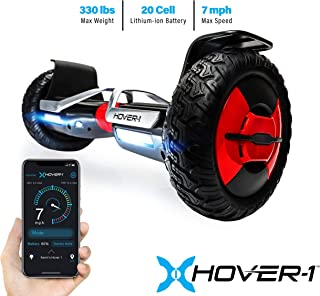 Hover-1 Beast All-Terrain Hoverboard Electric Scooter