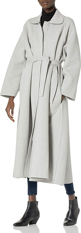 Norma Kamali Women's Coat Trench supreme Super sale period limited