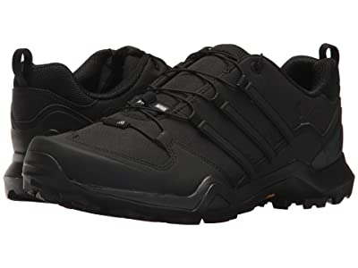 adidas Outdoor Terrex Swift R2 (Black/Black/Black) Men