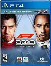 F1 2019 Anniversary Edition - PS4 - PlayStation 4