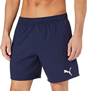 PUMA Men's Swim Mid Shorts Trunks