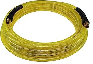 Coilhose Pneumatics PFE41004TY Flexeel Reinforced Polyurethane Air Hose, 1/4-Inch ID,..