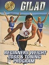 Gilad - Beginners Weight Loss & Toning Program