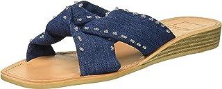 Dolce Vita HAVIVA womens Slide Sandal