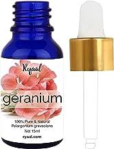 Ryaal Geranium Oil From Egypt - Essential Oil (15Ml)