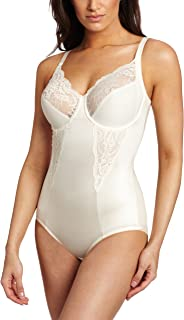 Maidenform Flexees Women's Shapewear Body Briefer with Lace