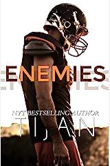 Enemies (English Edition) Format Kindle
