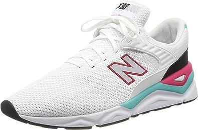 Amazon.com | New Balance Mens X90 White | Shoes