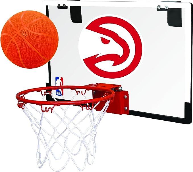 Rawlings Store NBA Game Basketball Hoop - Most Realistic Design