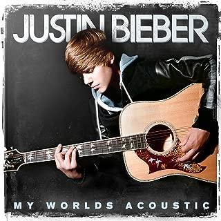 That Should Be Me (Acoustic Version)