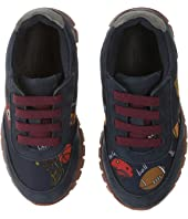 Dolce & Gabbana Kids - Sports Sneaker (Toddler/Little Kid/Big Kid)