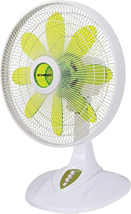 Khind Electric - Table Fans - TF - 1621F