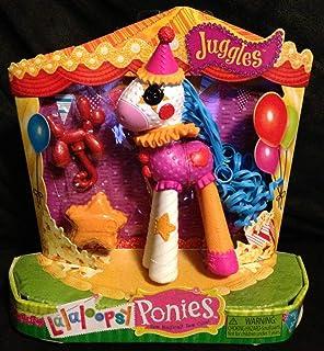 Lalaloopsy Mini Ponies Juggles Pony by MGA
