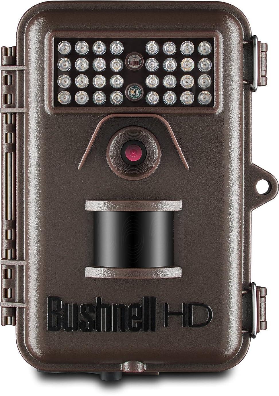 めまいニコチン免除するBushnell TROPHYCAM トレイルカメラ トロフィーカム 119736C 1200万画素 HD 動画対応 1280x720p [並行輸入品]