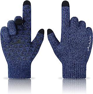 Silk Liner Gloves Women's