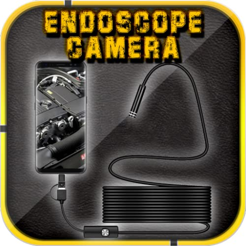 Endoscope APP for android - Endoscope camera
