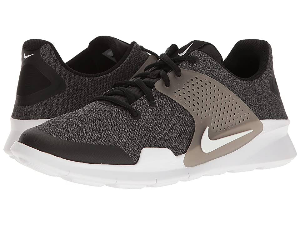 Nike Arrowz (Black/White/Dark Grey) Men